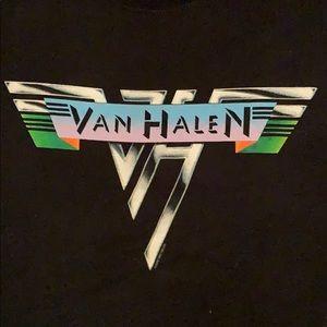 Gildan Shirts - Van Halen T Shirt